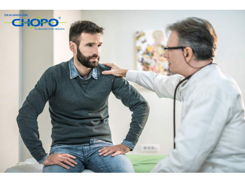 Súper Check-Up Masculino