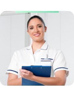 Precio enfermería general a domicilio 8 horas