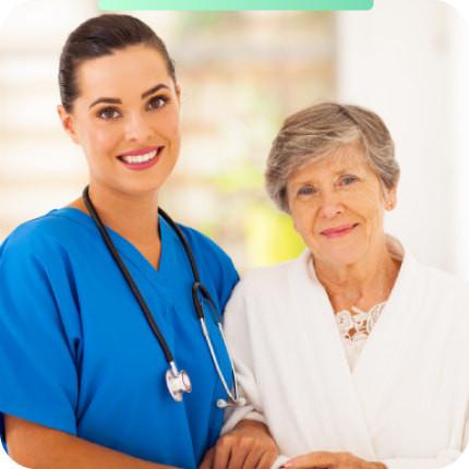 Precio cuidado de personas mayores a domicilio 10 horas