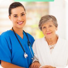 Precio cuidado de personas mayores a domicilio 24 horas
