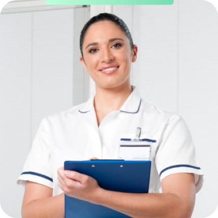 Precio enfermería general a domicilio 12 horas