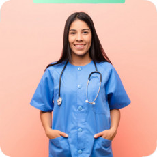 Precio auxiliar de enfermería a domicilio 10 horas