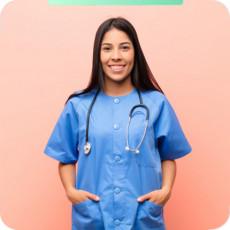 Precio auxiliar de enfermería a domicilio 24 horas