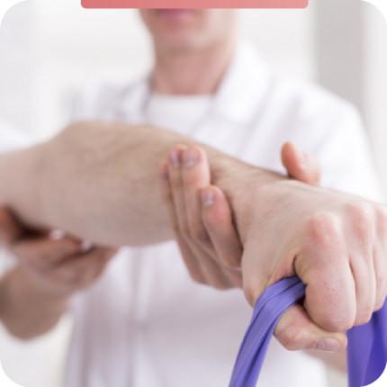 Costo de terapia física a domicilio